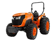 Used Kubota Compact Tractors for Sale
