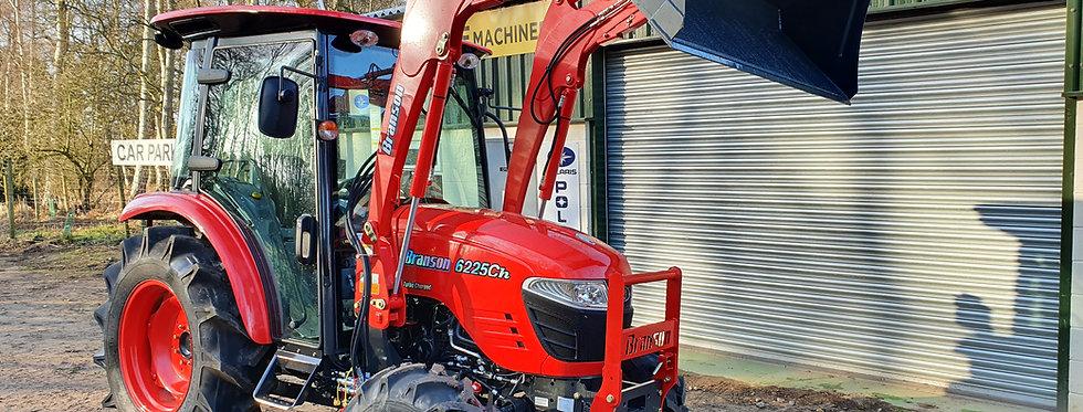 6225CH Branson Tractors