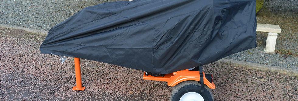 Rain Cover For Log Splitter For Sale