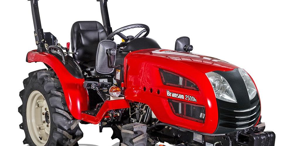 2500L Branson Tractors