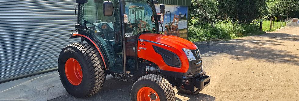 DK6020 Kioti Compact Tractor