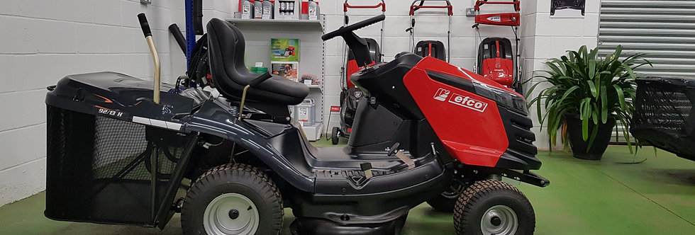 EF 92 S/13 H Ride On Mowers For Sale | Sit On Lawn Mowers For Sale