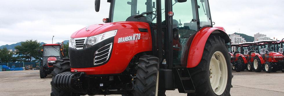 K78 Branson Tractors