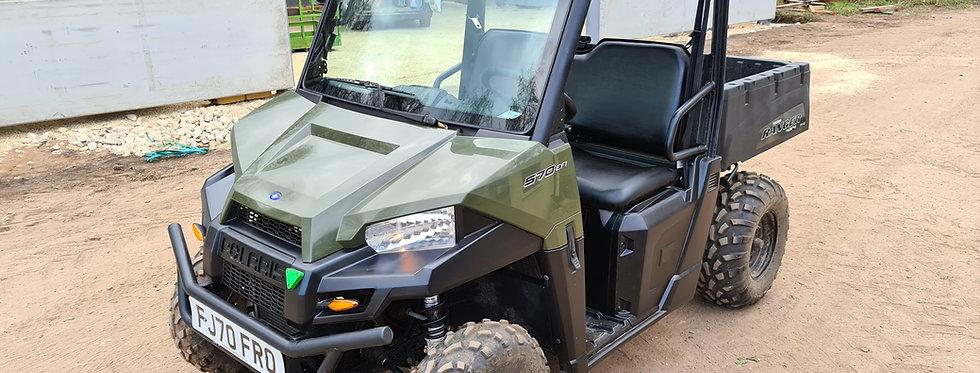 Used Polaris Ranger 570 | Polaris UTV for sale