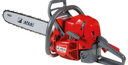 EFCO MT 6500 Petrol Chainsaw For Sale | Garden Machinery