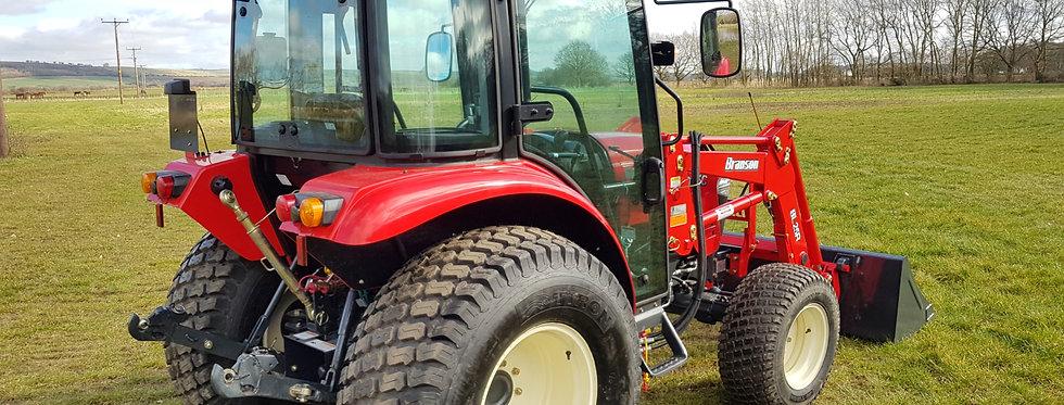 5025C Branson Tractors