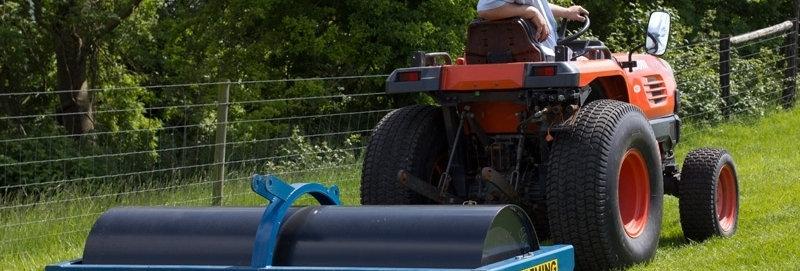 Fleming 8x36x12 Landroller (83612)