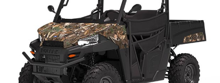 Polaris Ranger 570 Hunter Edition | Polaris UTV for sale