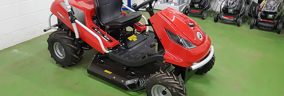 TUAREG 92 EVO Ride On Mowers For Sale | Sit On Lawn Mowers For Sale
