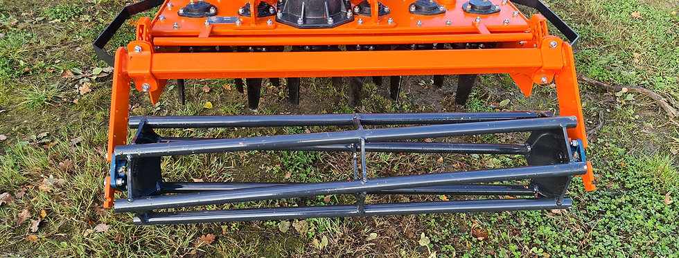 PH-90 Compact Tractor Power Harrow For Sale