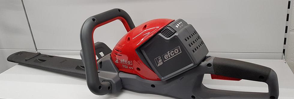 EFCO TGI 45 HEDGE-TRIMMER  (40 V) | Garden Machinery