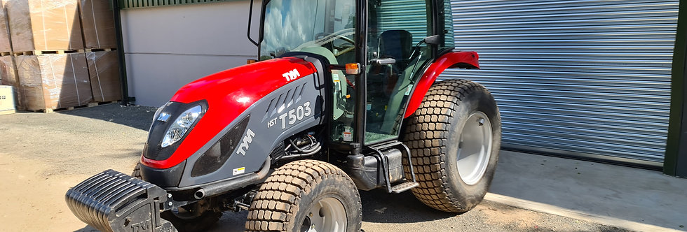 TYM T503 Compact Tractor