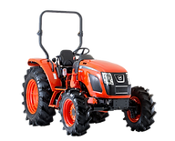New Kioti Compact Tractors for Sale