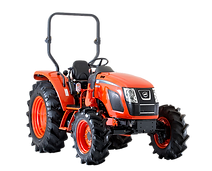 New Kioti Compact Tractors for Sale