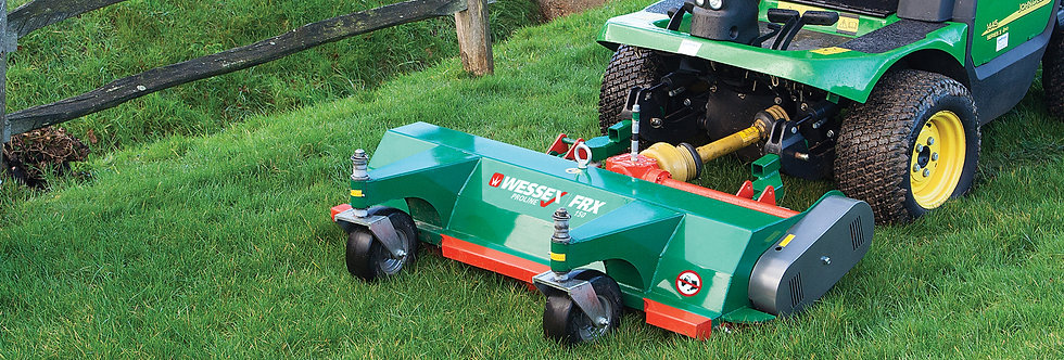 WESSEX WFM-175 Out-Front Flail Mower