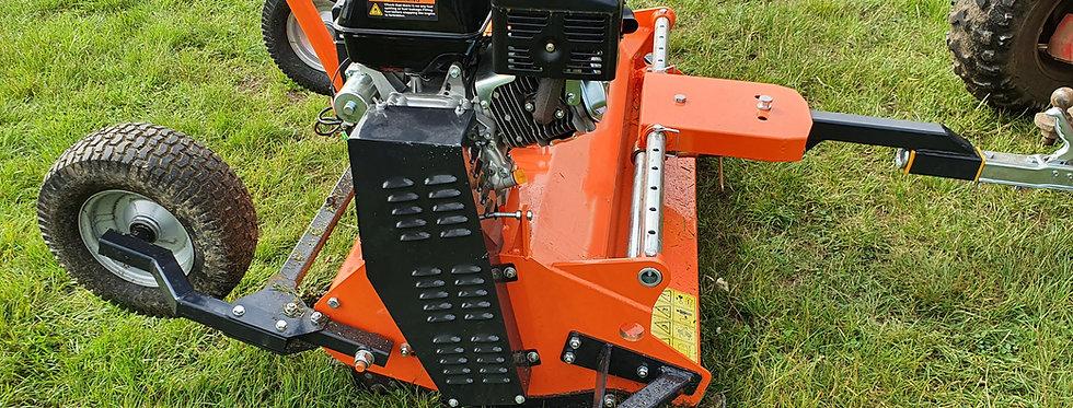 FARMMASTER 120 ATV Flail Mower & Quad Flail Mower