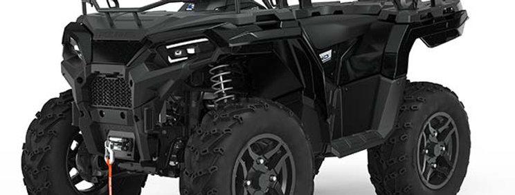 Polaris Sportsman 570 EPS Black Edition Quad Bikes For Sale