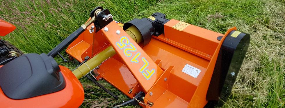 FL105B FARMMASTER 1.05m Flail Mower For Sale (With Blades)