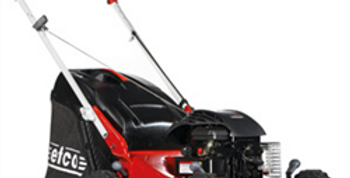 LR 44 PK  Comfort Plus Push Lawnmower | Garden Machinery