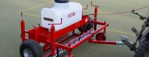 Chemical Applicator | Compact Tractor Attachments UK