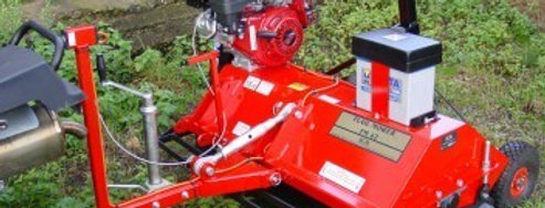 FM42 Flail Mower For Sale UK | Flail Mowers For Compact Tractors