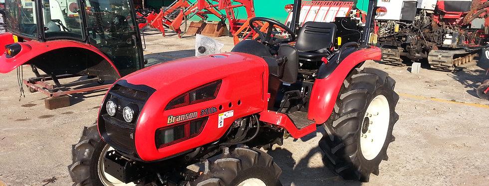 Branson Tractors 3100H