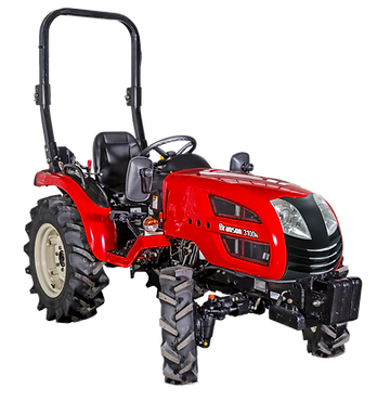 Brand new Branson Compact Tractor for Sale in the UK