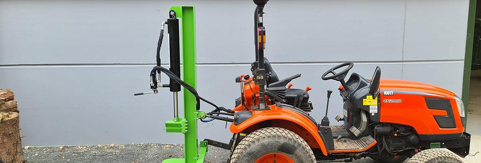 Goliath 14-Ton Compact Tractor Log Splitter