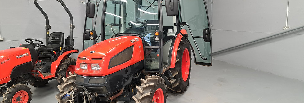 Kioti Tractor EX50 Creeper