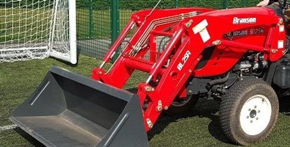 Branson Tractors UK BL25 Tractor Loader