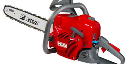 EFCO MT 5200 Petrol Chainsaw For Sale | Garden Machinery