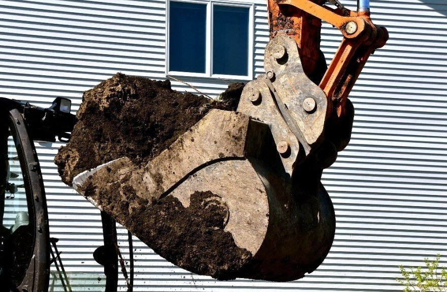 Backhoes – what are they, do I need one?