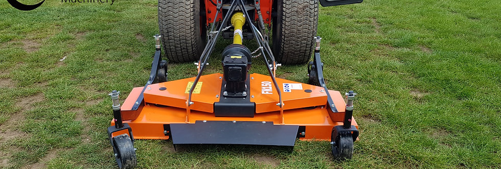 Farm Master 120 Series Finishing Mower