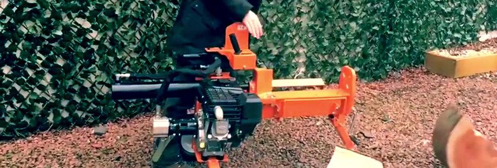 12 Ton Venom Compact Hydraulic Log Splitter For Sale