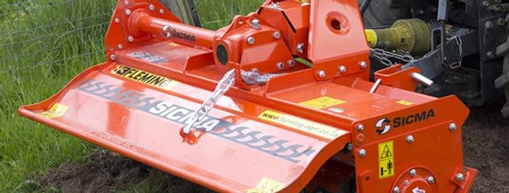Compact Rotavator TSZLL150