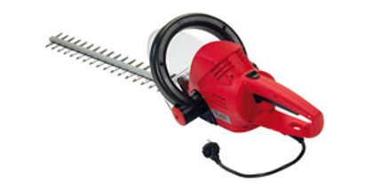 TG 750 E Professional Electric Hedge Trimmer | Garden Machinery