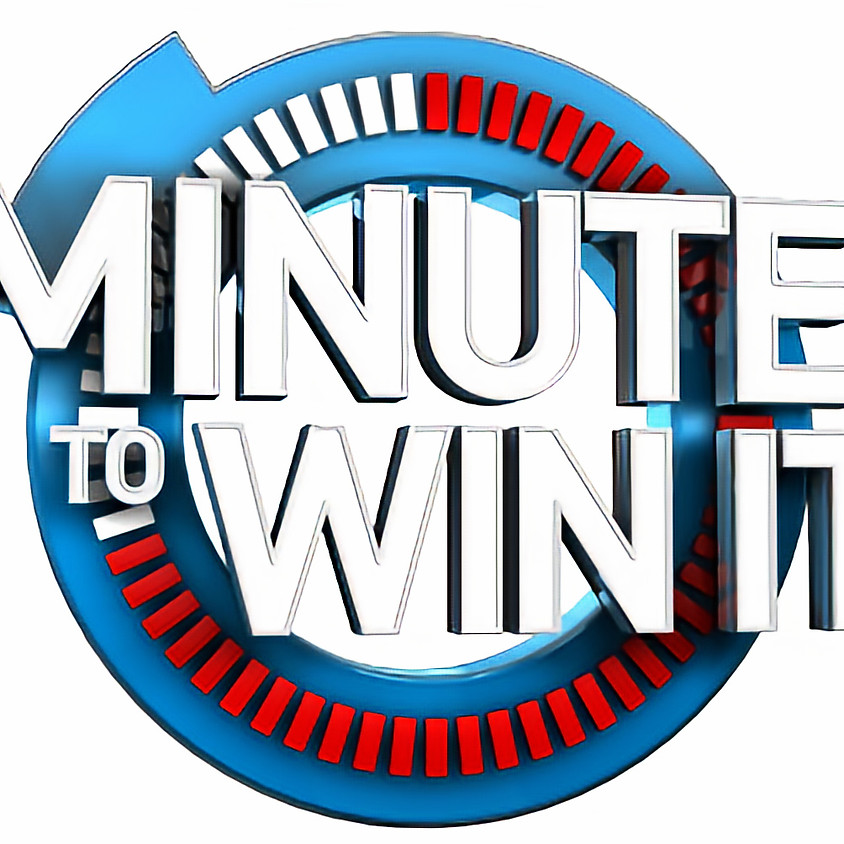 Minute to Win It! Game Night
