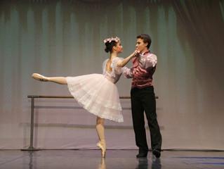Фестиваль балетных спектаклей «Зимняя сказка»