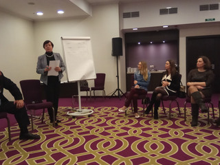 Тренинг «Эмоциональный интеллект - ресурс личной эффективности в конфликтных и спорных ситуациях»