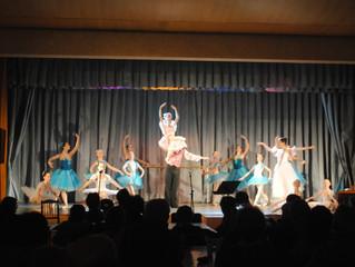 Концерт, посвященный Дню полного снятия блокады Ленинграда и Международному дню памяти жертв Холокос