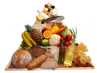 Акция «Здоровье на тарелке» в рамках проекта «Управление изменениями» - «Здоровые люди»