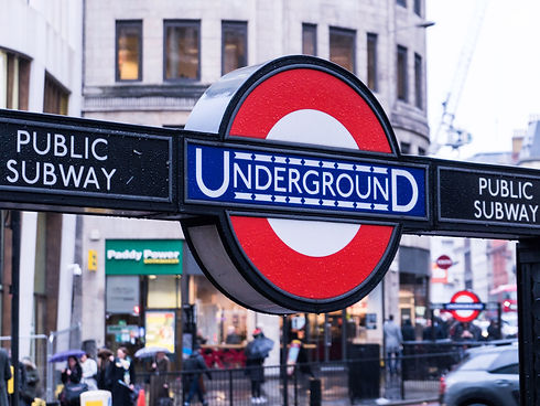 photo londres pour symbol formation TOEIC anglais ACTION Formation