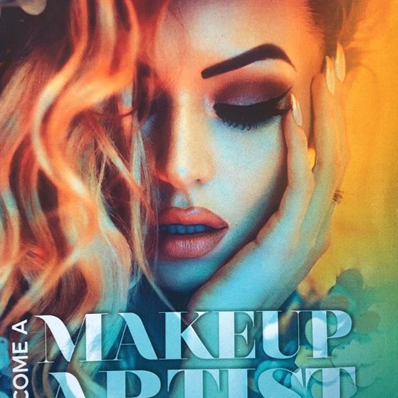 Makeup Certification Class for Beginner Makeup Artist