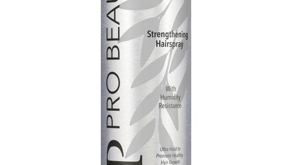 I Am Powerful Strengthening Hairspray