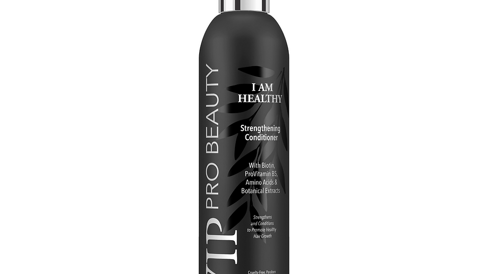I AM HEALTHY Strengthening Conditioner
