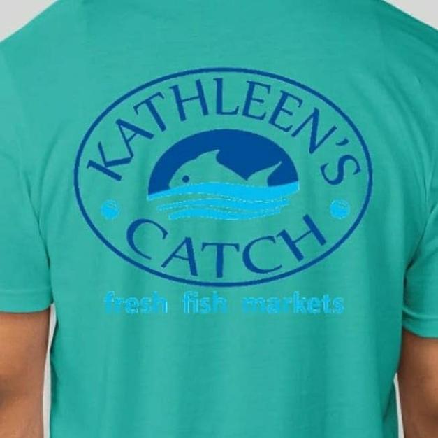 Catch T-Shirts
