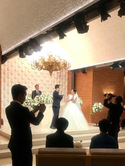 신랑노래자랑@용경결혼식