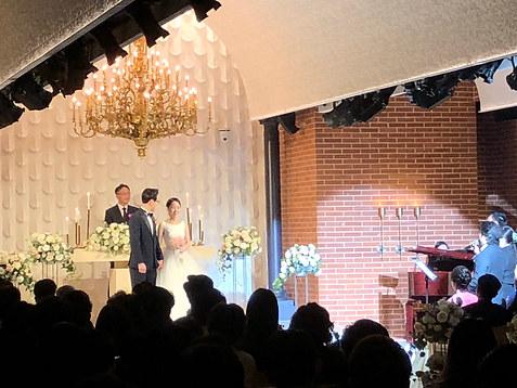 유용경 박사의 결혼을 축하합니다 (2018.03.25)