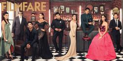 Filmfare Cover