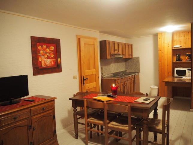 Appartamento Toila' 2